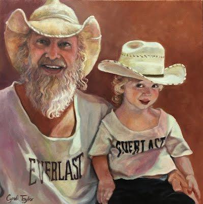 Everlasting granddad